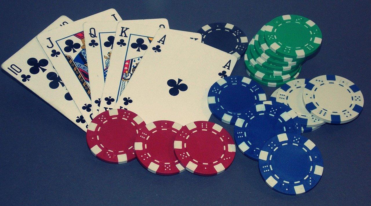Hazard stylem życia?